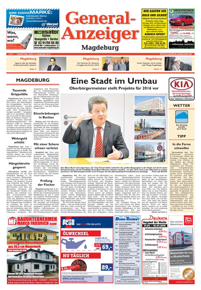 Most artistically Sie Sucht Generalanzeiger Er Magdeburg considerate statement